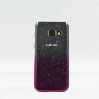 Etui do Samsung Galaxy A3 2017 ( A320 ) / SA3 320-W39 RÓŻOWY