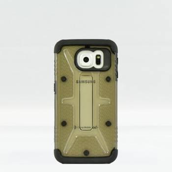 Etui do Samsung Galaxy S6 / S6-W184 CZARNY