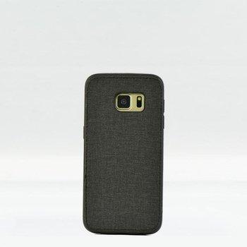 Etui do Samsung Galaxy S7 / S7-W181 CZARNY