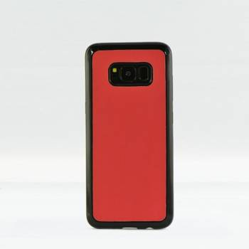 Etui do Samsung Galaxy S8 / S8-W147 CZERWONY