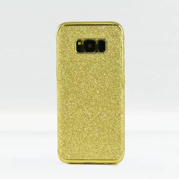 Etui do Samsung Galaxy S8 / S8-W149 ZŁOTY
