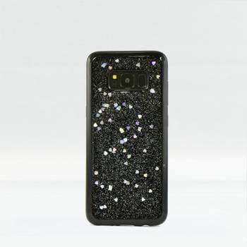 Etui do Samsung Galaxy S8 / S8-W157 SREBRNY