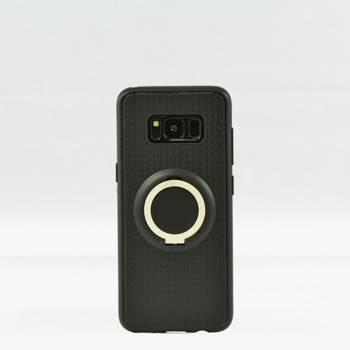 Etui do Samsung Galaxy S8 / S8-W178 SREBRNY