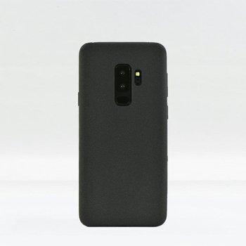 Etui do Samsung Galaxy S9 Plus / S9PLUS-W61 CZARNY
