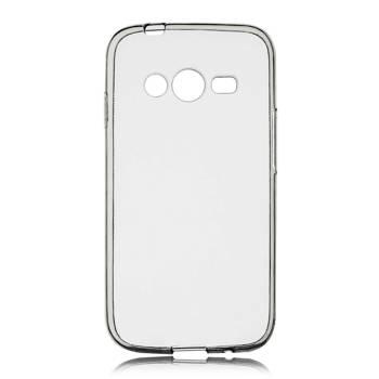 Etui do Samsung Galaxy Trend 2 / STREND2-W25 BEZBARWNY