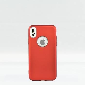 Etui do iPhone X / iPhone XS / IPX-W166 CZERWONY